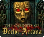 Jogo The Cabinets of Doctor Arcana