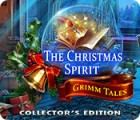 Jogo The Christmas Spirit: Grimm Tales Collector's Edition