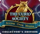 Jogo The Curio Society: Eclipse Over Mesina Collector's Edition