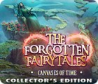 Jogo The Forgotten Fairy Tales: Canvases of Time Collector's Edition