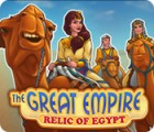 Jogo The Great Empire: Relic Of Egypt