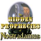 Jogo The Hidden Prophecies of Nostradamus