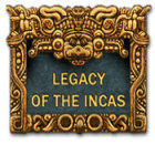 Jogo The Inca's Legacy: Search Of Golden City