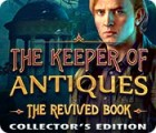 Jogo The Keeper of Antiques: The Revived Book Collector's Edition