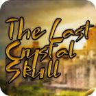 Jogo The Last Krystal Skull