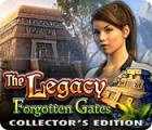 Jogo The Legacy: Forgotten Gates Collector's Edition