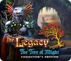 Jogo The Legacy: The Tree of Might Collector's Edition