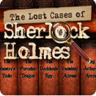 Jogo The Lost Cases of Sherlock Holmes