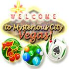 Jogo The Mysterious City: Vegas