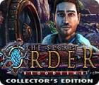 Jogo The Secret Order: Bloodline Collector's Edition