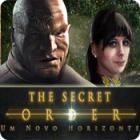 Jogo The Secret Order: Um Novo Horizonte