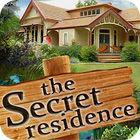Jogo The Secret Residence