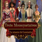 Jogo Three Musketeers Secrets: Constance's Mission