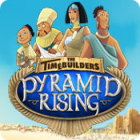 Jogo The Timebuilders: Pyramid Rising