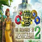 Jogo The Treasures of Montezuma 2