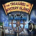 Jogo The Treasures of Mystery Island: O Navio Fantasma
