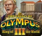 Jogo The Trials of Olympus III: King of the World