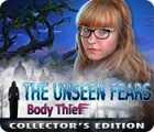 Jogo The Unseen Fears: Body Thief Collector's Edition