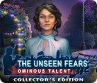 Jogo The Unseen Fears: Ominous Talent Collector's Edition