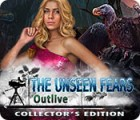 Jogo The Unseen Fears: Outlive Collector's Edition