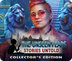 Jogo The Unseen Fears: Stories Untold Collector's Edition