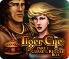 Jogo Tiger Eye: Curse of the Riddle Box