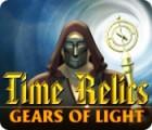 Jogo Time Relics: As Engrenagens da Luz