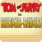 Jogo Tom and Jerry in Refriger Raiders
