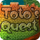 Jogo Toto's Quest