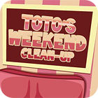 Jogo Toto's Weekend Clean Up