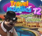 Jogo Travel Mosaics 12: Majestic London