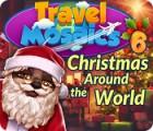 Jogo Travel Mosaics 6: Christmas Around The World