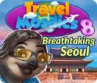 Jogo Travel Mosaics 8: Breathtaking Seoul
