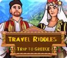 Jogo Travel Riddles: Trip to Greece