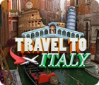 Jogo Travel To Italy