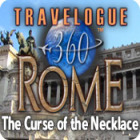 Jogo Travelogue 360: Rome - The Curse of the Necklace