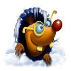 Jogo Treasure Mole: Winter Vacations