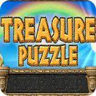 Jogo Treasure Puzzle