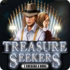 Jogo Treasure Seekers: É Chegada a Hora