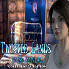 Jogo Twisted Lands: Insomniac Collector's Edition