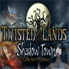Jogo Twisted Lands: Shadow Town Collector's Edition