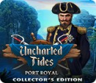 Jogo Uncharted Tides: Port Royal Collector's Edition