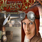 Jogo Unsolved Mystery Club: Amelia Earhart