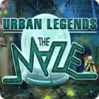 Jogo Urban Legends: The Maze
