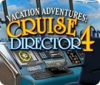 Jogo Vacation Adventures: Cruise Director 4