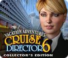 Jogo Vacation Adventures: Cruise Director 6 Collector's Edition