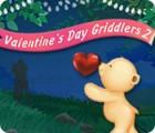 Jogo Valentine's Day Griddlers 2