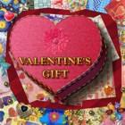 Jogo Valentine's Gift