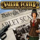 Jogo Valerie Porter and the Scarlet Scandal
