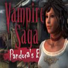 Jogo Vampire Saga: Pandora's Box